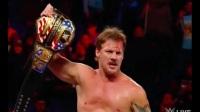 《每周摔角巨星》第1集:WWE里面敢直接干战神高柏和布洛克莱斯纳的,只有他!