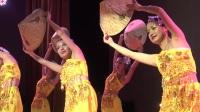 傣族舞蹈《澜沧江边》