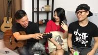 粤语卡通主题曲-日本动漫大串烧-吉他弹唱-大树音乐