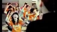 中国移动通信动感地带新生训练营2009年广告《有没有篇》30秒(训练营·下版)