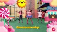 Remexe -- Kids ¦儿童 ¦少年 ¦幼儿舞蹈视频教学