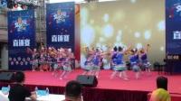 飞舞的花带 少儿舞蹈 寻找重庆文艺之星比赛 重歌艺校少儿艺术团 刘欣妍等