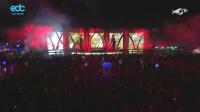 【悦电音】Illenium live at EDC Las Vegas 2017 拉斯维加斯电音节