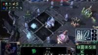 BlizzCon2010 星际争霸Ⅱ决赛 Genius 4:0 Loner 千呼万唤始出来 1023