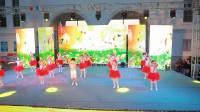 果一班舞蹈《你们好》涟水县雨露幼儿园2017年六一