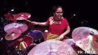 ★ME威律动★Sarah Thawer - The Ralph Angelillo International Drum Fest 2017