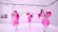 古典舞:蜀绣