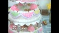 宝贝 周岁生日视频