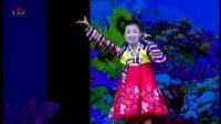 朝鲜少年儿童歌舞