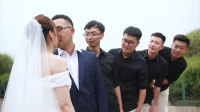 NinMouFilm 凝眸印象丨相识玖年 Li Chao&Huang Kejun