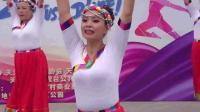 最美丽的藏族舞  卓玛泉 耀舞扬威2018海选