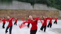 古典舞红高粱《九儿》杨逍舞蹈工作室