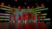 舞蹈《逐梦少年》鄂尔多斯市康巴什区柯蒂斯艺术培训中心
