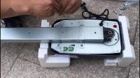 翻板车库门电机T+系列安装教程 AAVAQ锐玛电机