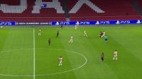 20-21 欧冠小组赛第1轮 阿贾克斯VS利物浦(上)