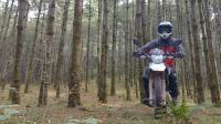 昆明山地摩托旅行