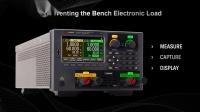 台式电子负载EL30000系列-重塑直流电子负载