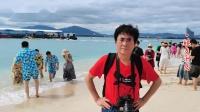 风情海南(1)三亚·蜈支洲岛