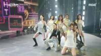 TWICE《I CAN'T STOP ME》(DISCO.Ver) 2020  歌谣大祭典  舞台