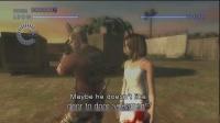 PS3版生化危机暗黑历代记HARD全剧情S评价攻略01