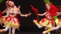 2021舞蹈之乡 少儿舞蹈 六一舞蹈001《红红的中国结》.[SplitIt]