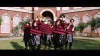韩国男团组合ENHYPEN 新曲《Tamed-Dashed》MV