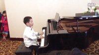 牧童短笛 洋洋比赛 表演 阿贤钢琴中心 201212086