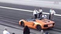 2013 Lamborghini LP700  敞篷 包下迈阿密机场测试