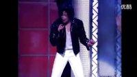 【崇敬的顺】迈克尔杰克逊从艺30周年晚会精选歌曲