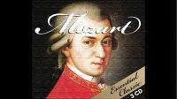 最好的莫扎特 莫扎特音乐经典集锦 The Best of Mozart