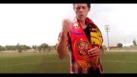 [杨晃] 西班牙舞曲制作人David Tavare最新欧洲杯加油歌Victory (Ole Ole