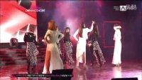 [LIVE现场] 4minute - Volume Up (Hallyu Dream Concert 120923)