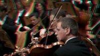 柏林爱乐乐团2010年新加坡音乐会 拉赫玛尼诺夫交响舞曲 马勒第一交响曲 西蒙·拉特尔指挥 红蓝3D