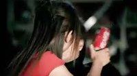 coca cola广告2