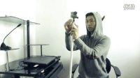 DIY GoPro配件:PVC自拍杆制作教程
