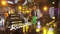 DJ Got Us Fallin' In Love Jimmy Kimmel Live!现场版