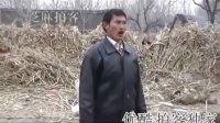 【拍客】中国苏珊大叔山东农民朱之文和他的神神秘伙伴们--芝麻拍客爆料