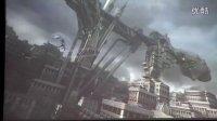 《最终幻想13-2》战斗屏摄视频
