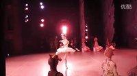 芭蕾舞 胡桃夹子大双人舞 Olga Smirnova和Viktor Lebedev