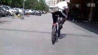 nokia5238 自行车行车记录