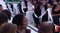 【流派制作、高清视频】卡戴珊与篮网球星亨弗里斯华丽婚礼