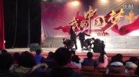 九江职业技术学院男子舞蹈《I'll BE BACK》