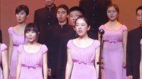 《hope faith life love》上海财经大学学生合唱团