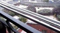 第一次看到雪