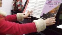 韦老师练习 肖邦 f小调练习曲 201401116