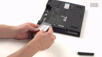 笔记本电脑固态硬盘硬件安装