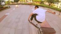 【肥兔出品】抢回街道!ATD国际滑板日-海口站 花絮