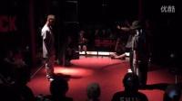 Dljam vs Majid  FrankyDee BEST8 HIPHOP WDC 2014