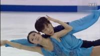 庞清 佟健 2015花样滑冰世锦赛 自由滑 Qing Pang Jian Tong - 2015 Worlds - LP