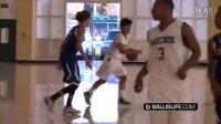 TEAMWORK TOGETHER 美国高中篮球队凸显官方Ballislife